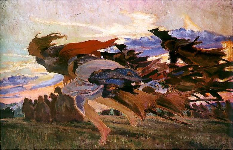 Strachy (1905)
