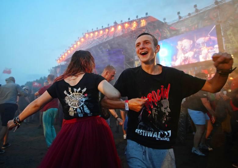 W czwartek rozpoczął się 25. Pol'and'Rock Festiwal w Kostrzynie nad Odrą, wcześniej znany jako Przystanek Woodstock. Jak co roku sygnał do rozpoczęcia