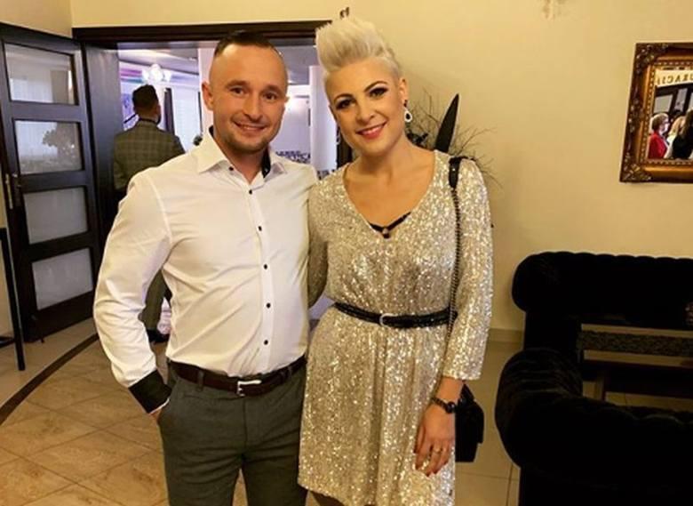 W sieci pojawiło się weselne zdjęcie Magdy Narożnej, gdzie u jej boku możemy zobaczyć nowego partnera. To Krzysztof Byniak.