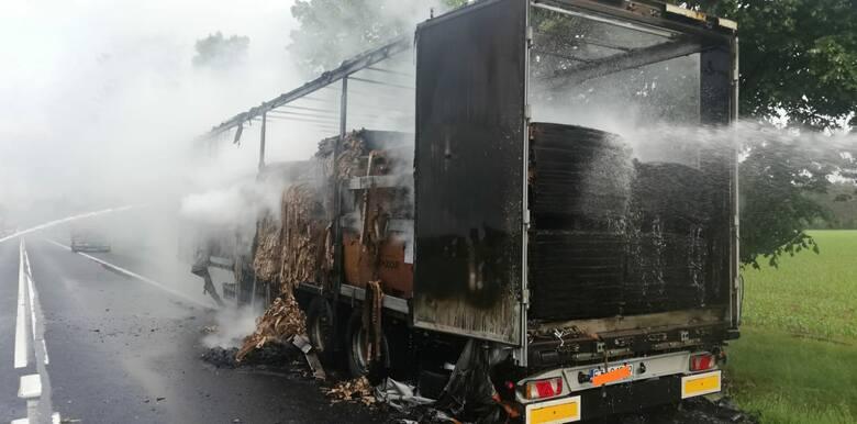 Do dwóch bardzo groźnych zdarzeń doszło w sobotę, 12 czerwca, na drodze krajowej nr 92. Zdarzenia miały miejsce na odcinku między Torzymiem, a Świebodzinem.