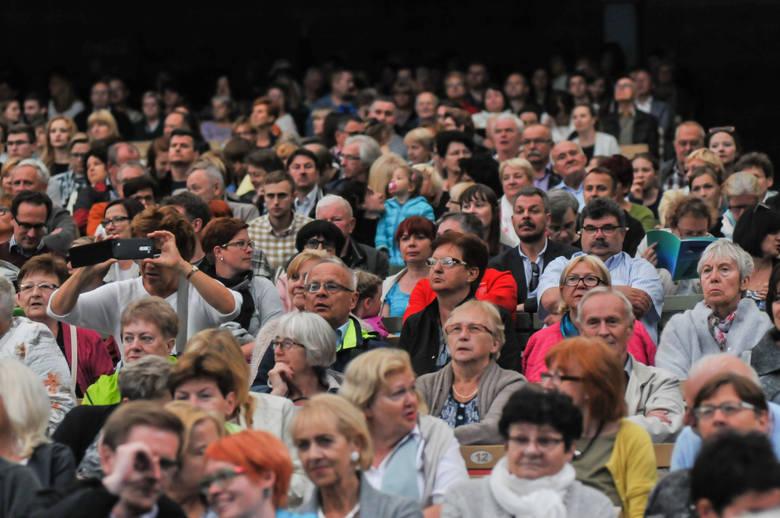 Festiwal NDI Sopot Classic - mały, ale gustowny...