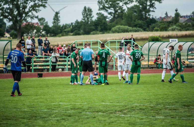 Sokół strącił Wieżę i awansował do półfinału Pucharu Polski [ZDJĘCIA, WIDEO]