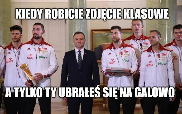 MEMY. Sport i polityka - mieszanka wybuchowa. Najlepsze sportowe memy o politykach 21.11.2020