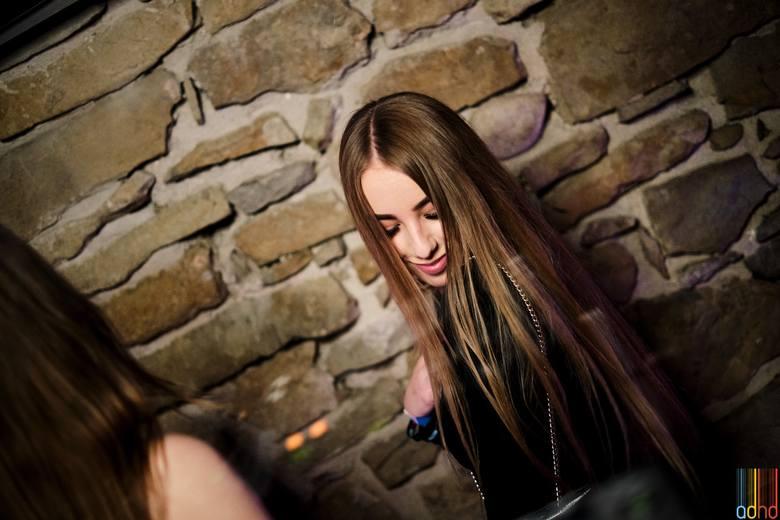 Nowy Targ. Andrzejkowa gorąca noc w klubie ADHD [ZDJĘCIA]