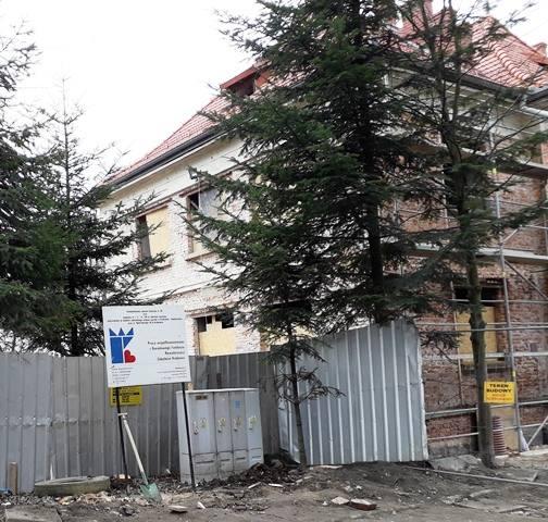 Kraków. Rusza gruntowna modernizacja kolejnych budynków Szpitala Klinicznego im. dr. J. Babińskiego