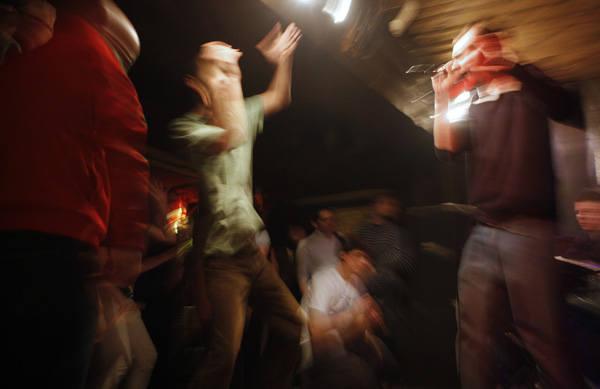 Mango Collective w Bohemie w Rzeszowie. Jazz i hip hop - czyli Mango Collective w Bohemie w Rzeszowie.