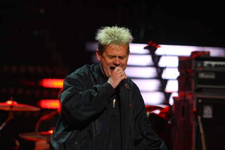 Opole 2012. Świetny koncert, przebojowy Kult