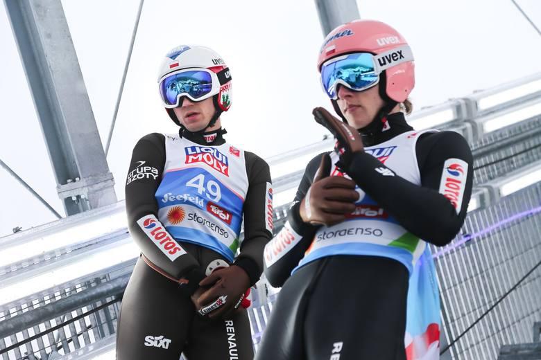 Skoki narciarskie 2019/2020 - kalendarz. Sprawdź terminarz Pucharu Świata. Kiedy skoki w Wiśle i Zakopanem?