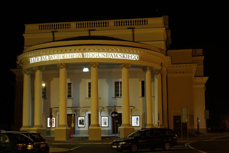 Teatr im. Wojciecha Bogusławskiego