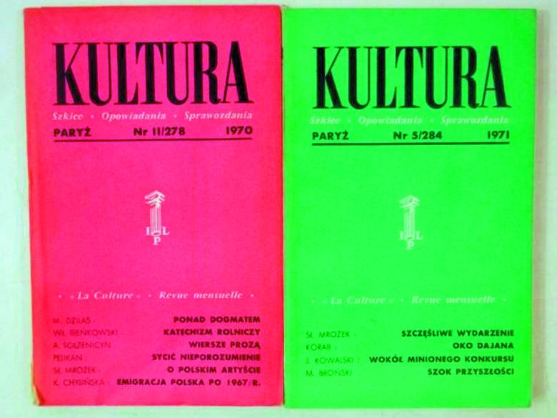 Wydawnictwa z drugiego obiegu