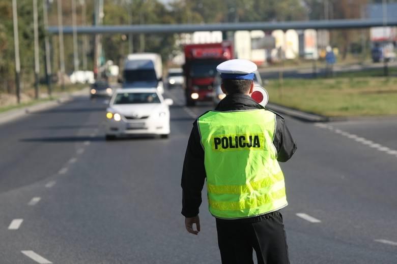 Szoku doznali policjanci podczas niedawnej kontroli drogowej, na pewno na długo pozostanie im w pamięci. Funkcjonariusze z sulęcińskiej drogówki zatrzymali