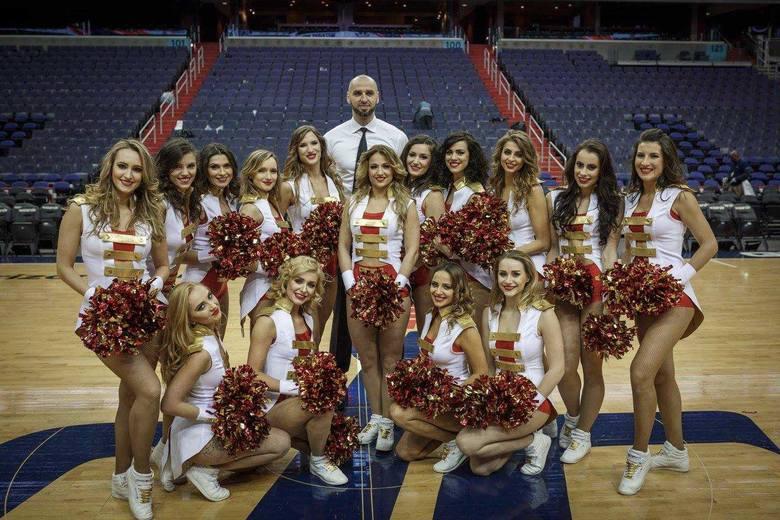 Cheerleaders Wrocław poszukują tancerek