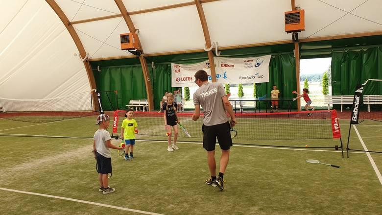 Przytok Tennis Klub