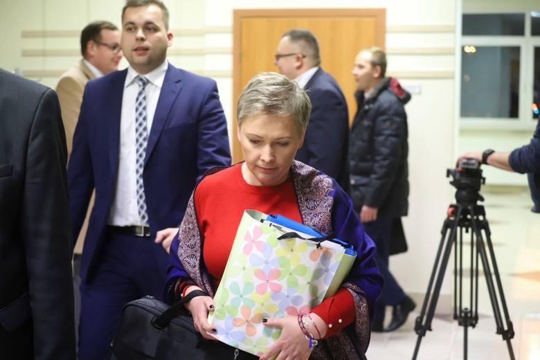 Wtorkowa sesja sejmiku województwa podlaskiego w końcu przyniosła wybór nowego zarządu i prezydium sejmiku