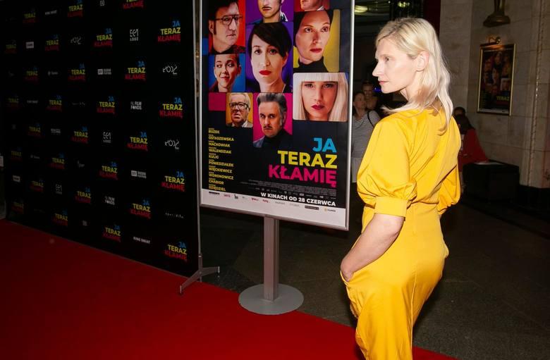 44. Festiwal Polskich Filmów Fabularnych w Gdyni. W tym roku spodziewać należy się obecności m.in. Agaty Buzek, Magdaleny Cieleckiej, Marty Żmudy-Trzebiatowskiej,
