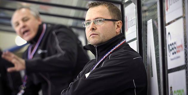 Tomasz Demkowicz ma na koncie medale wywalczone z klubami z Bytomia i Sanoka.
