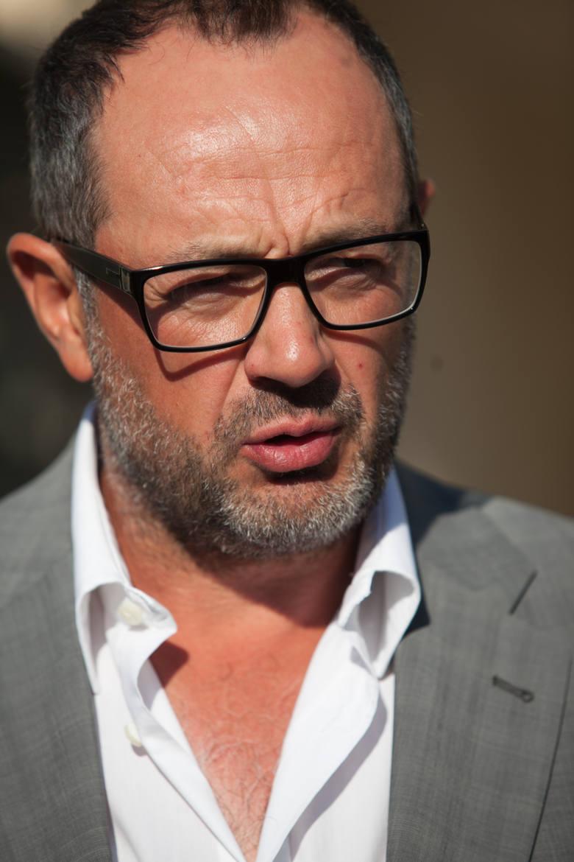 Artur Czarnecki jest nowym szefem Zawiszy. - Chciałbym zacząć od I ligi, ale jak będzie inaczej, to nie będę płakał - mówił dziennikarzom.