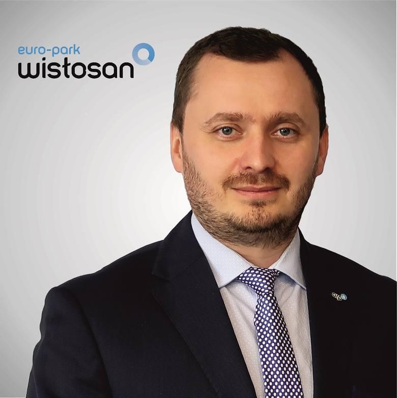 Tomasz Miśko, Dyrektor Agencji Rozwoju Przemysłu S.A. Oddział w Tarnobrzegu: Obserwujemy stopniowe przywracanie realizacji inwestycji przygotowywanych