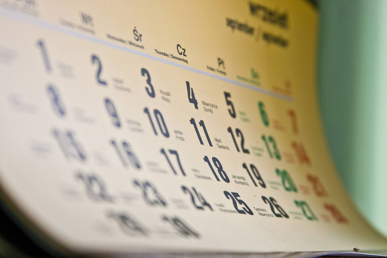 Dni wolne od pracy 2020. Kiedy przypadają dni ustawowo wolne od pracy w 2020 roku? Jak korzystnie zaplanować urlop [20.05.2020 r.]
