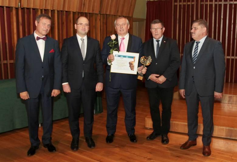 "Lider Regionu 2017 ""Echa Dnia""- Superliderzy"