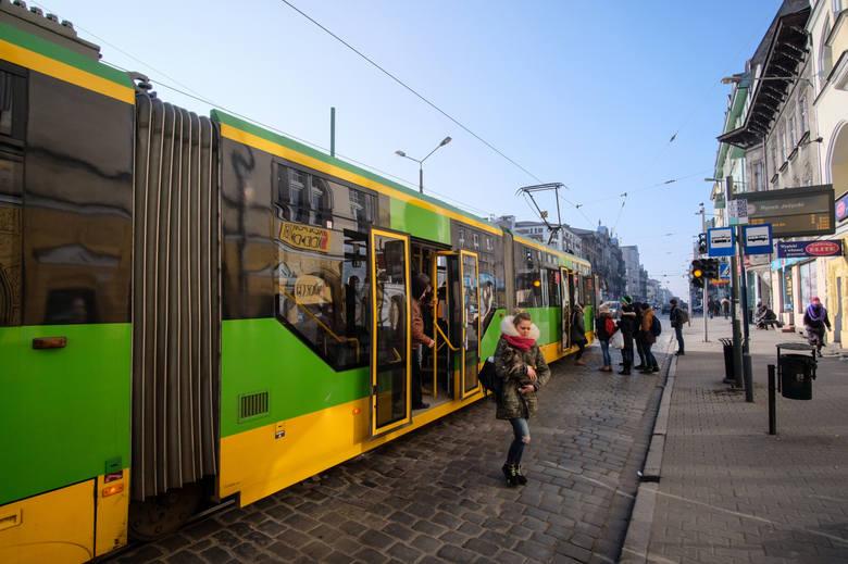 Innymi trasami pojedzie 11 linii tramwajowych, na torach pojawi się 5 dodatkowych linii wahadłowych, na pozostałych trasach mogą natomiast występować