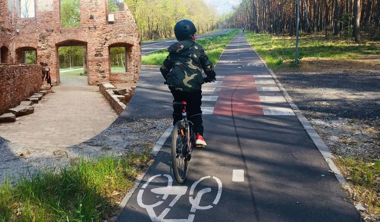 To są rowerowe hity - 10 propozycji wycieczek po Zielonej Górze i okolicy. A po drodze... same cuda