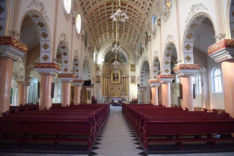 Od 13 czerwca więcej osób w kościołach. Połowa miejsc będzie mogła być zajęta. To wyrównanie warunków w stosunku do innych instytucji.