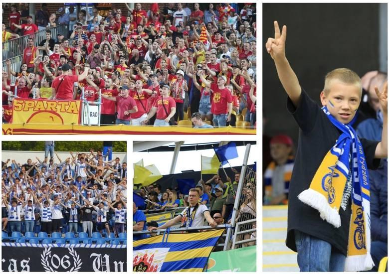 Rekordowa frekwencja na stadionach PGE Ekstraligi. W sezonie 2019 na wszystkich meczach zjawiło się blisko 700 tysięcy fanów sportu żużlowego, co daje