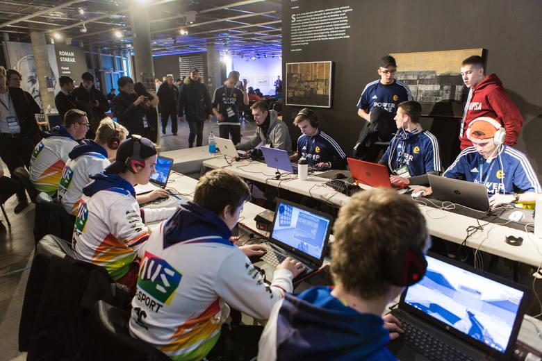 Ogólnopolski Kongres Sportów Elektronicznych w Katowicach