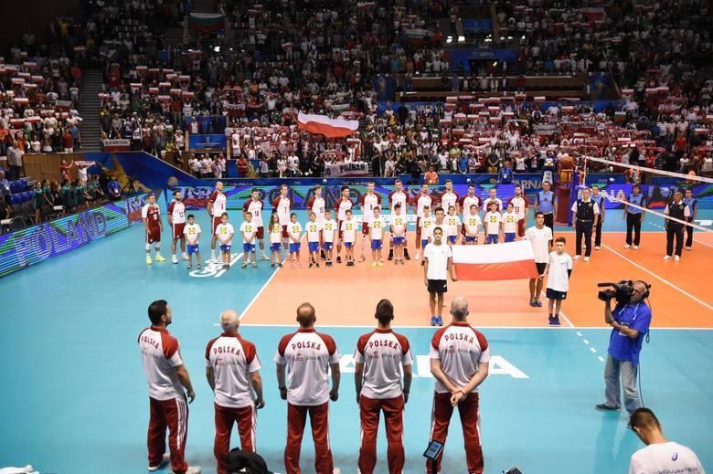 Mistrzostwa Europy siatkarzy 2019: FINAŁ i wyniki. Serbia zgarnia złoto, Słowenia srebro a Polska brąz ME siatkarzy 2019