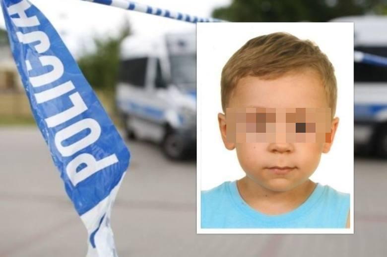 Dawid Żukowski nie żyje, odnaleziono ciało 5-latka. Są trzy możliwe scenariusze śmierci chłopca