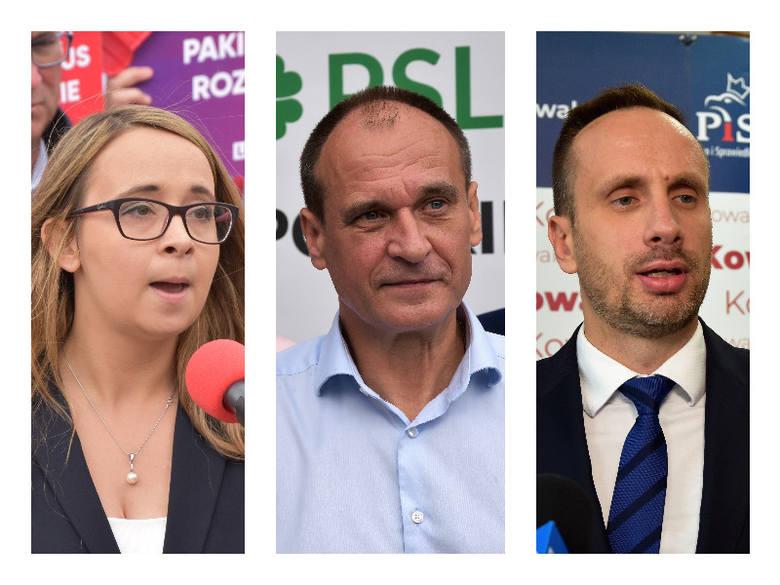 Oświadczenia majątkowe opolskich posłów