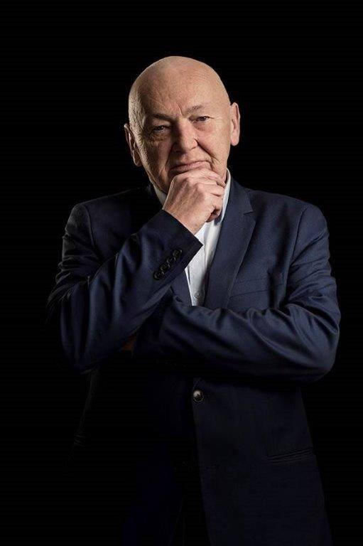 Janusz Kukuła, dyrektor Teatru Polskiego Radia
