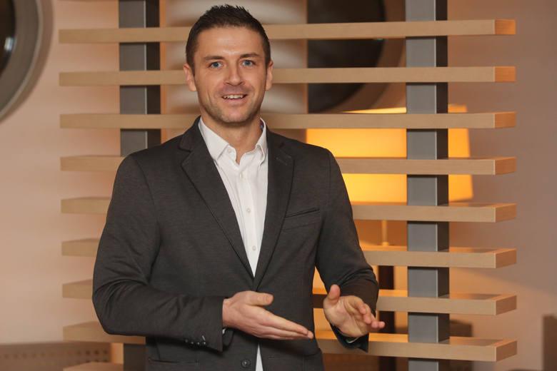 Prezes Arki Gdynia Wojciech Pertkiewicz rozstał się z klubem
