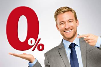 Pożyczki za 0% do 500'000 zł na wszelkie cele inwestycyjne wciąż dostępne