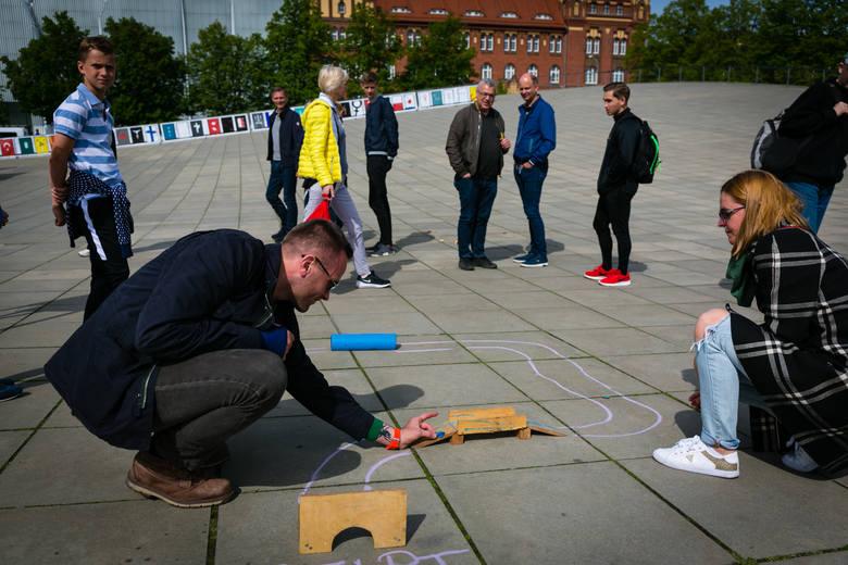 15 lat Pomorza Zachodniego w UE. Piknik na Placu Solidarności [ZDJĘCIA]