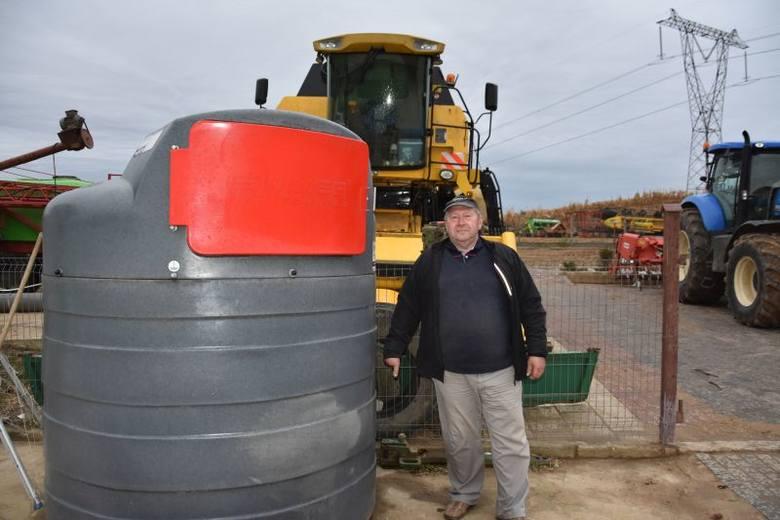 Ryszard Kruziński z Okonina (gm. Brzuze) zdobył pierwsze miejsce w plebiscycie Rolnik Roku 2018. Zwyciężył w kategorii gospodarstw powyżej 100 ha