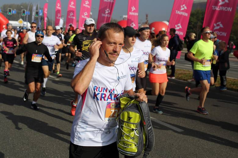 5. PZU Cracovia Półmaraton Królewski w 2108 roku