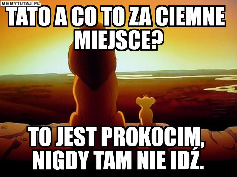 Mem o Prokocimiu