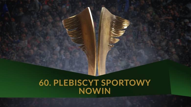 Wybraliśmy asów 60-lecia plebiscytu i 70-lecia Nowin. Wygrał przedstawiciel najpopularniejszej dyscypliny sportu - piłki nożnej. Przyznaliśmy też nagrodę