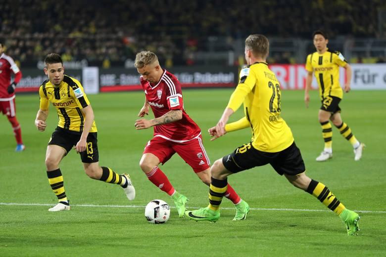 Od kilku tygodni wiele mówiło się o Sonnym Kittelu. Niemiecki piłkarz polskiego pochodzenia bardzo dobrze radzi sobie w HSV Hamburg, co odbiło się szerokim
