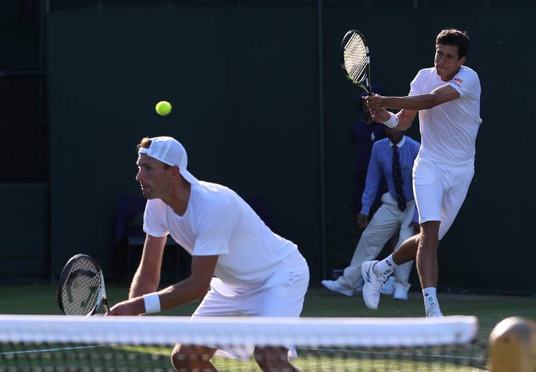Łukasz Kubot i Marcelo Melo to tegoroczni mistrzowie Wimbledonu