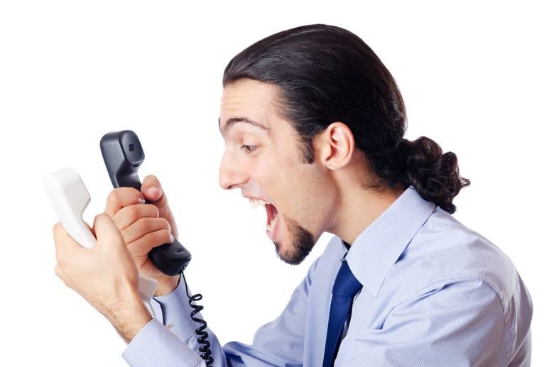 telemarketer, telemarketing,baza danych, numer telefonu, nękające telefony, jak pozbyć się telemarketera