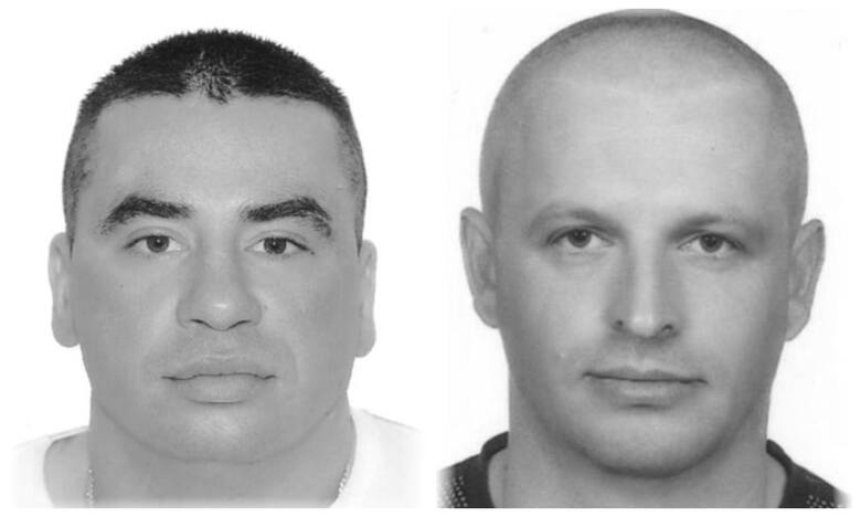 Policja poszukuje morderców, którzy ukrywają się przed wymiarem sprawiedliwości. Ścigani są z artykułu 148 KK. Są to nie tylko Polacy, ale i Rosjanie,