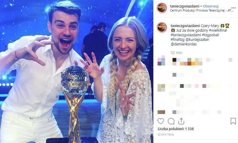 Taniec z gwiazdami Finał Kto wygrał program! 26.11.2019 Obejrzyj wszystkie występy finałowych par. WIDEO