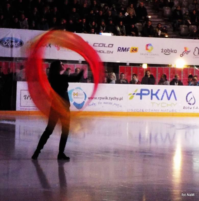 XV Hokej z gwiazdami