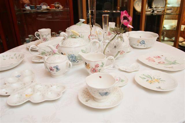 Zobacz najnowsze kolekcje luksusowej porcelany firm Lenox oraz Goebel, dostępne w Kielcach