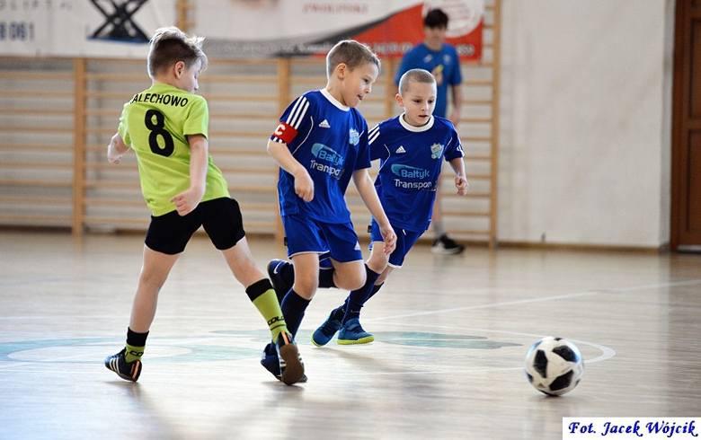 Akademia Piłkarska Bałtyk Koszalin była gospodarzem noworocznego turnieju halowego pn. Bałtyczek Cup 2019. Na parkiecie hali Gimnazjum nr 6 rywalizowały
