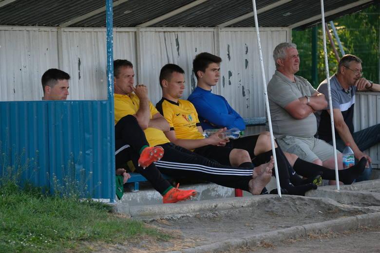 Roman Worobiej strzelił dwa gole, a Polonia Przemyśl pokonała LKS Pisarowce na własnym boisku 2:0 (1:0). Zobaczcie zdjęcia z meczu!RELACJA: Znów dwa