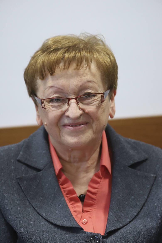 Antonina Kuna, 140 głosów, 63.35% poparcia